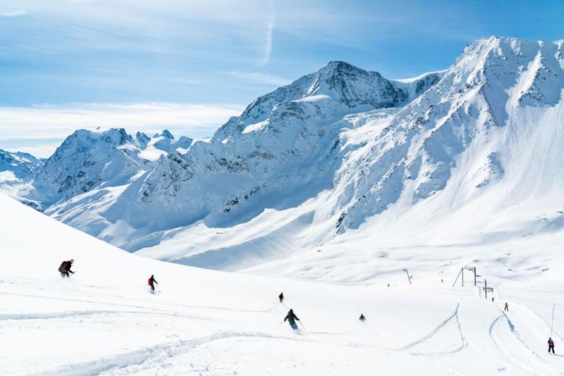Ski Sauvage !