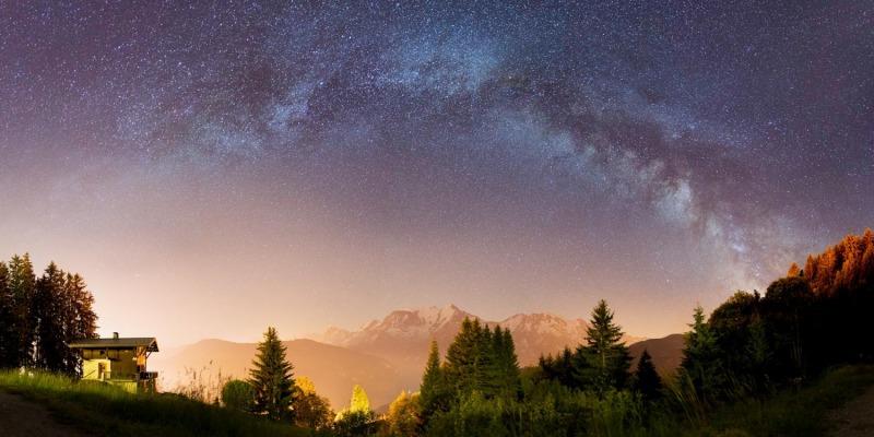 Panorama Galactique